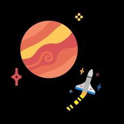 Spaceship & Asteroids