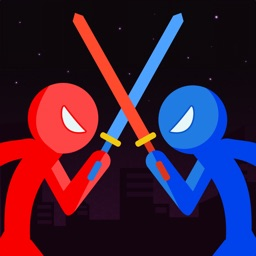 Stickman Supreme Warriors