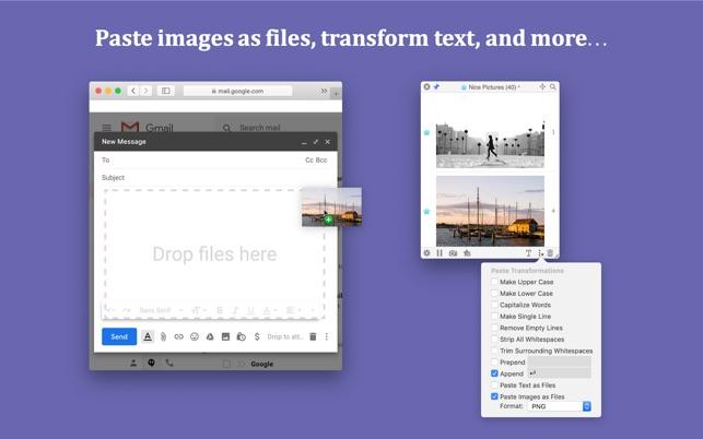 a2aae893d0460 Copy em Paste (Clipboard Mgr.) on the Mac App Store