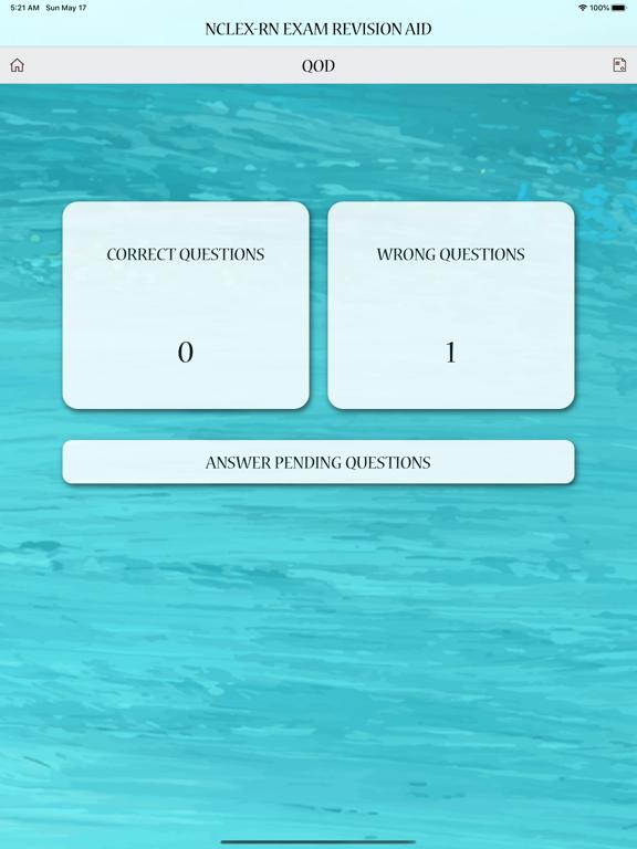 NCLEX RN Exam Revision Aid screenshot 14