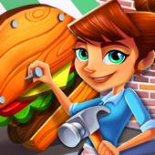 Diner DASH Adventures