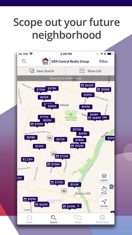 ERA - Real Estate screenshot-3
