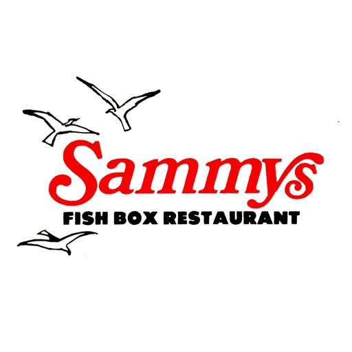 Sammy's Fish Box icon