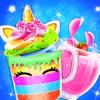 Unicorn Milkshake Making Games