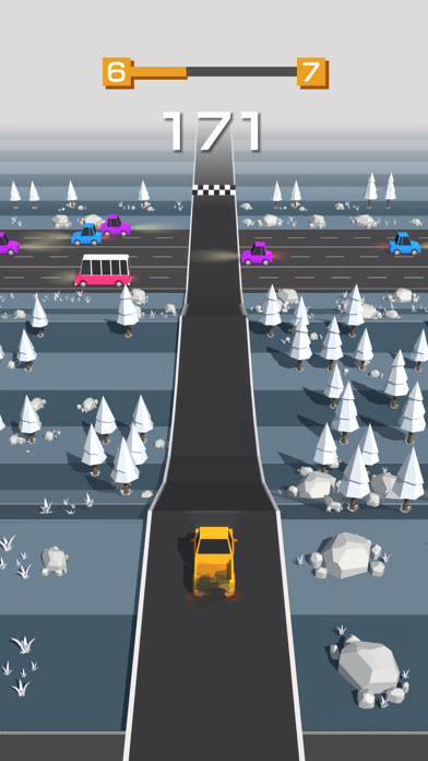 download Traffic Run! apps 0