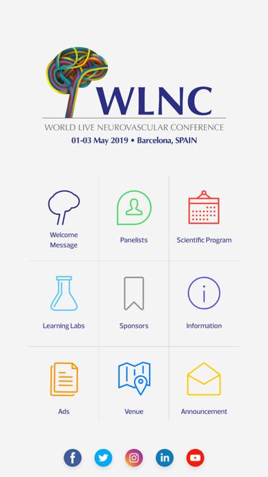 点击获取WLNC 2019