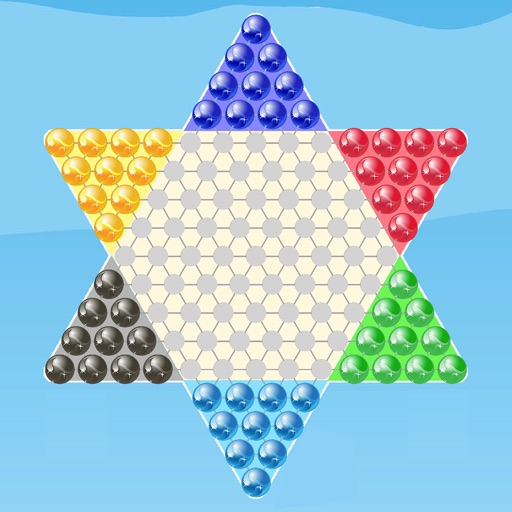 Chinese Checkers-A.I. Enhanced