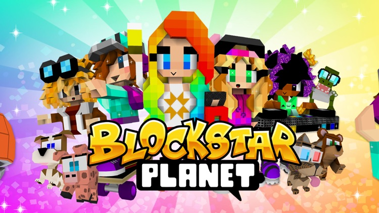 BlockStarPlanet screenshot-0