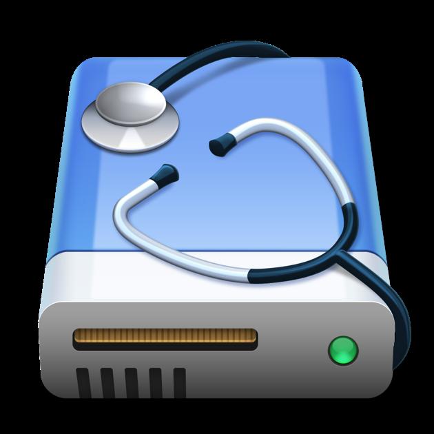 disk doctor fiplab