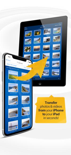 Photo Transfer App Bitwise Su App Store
