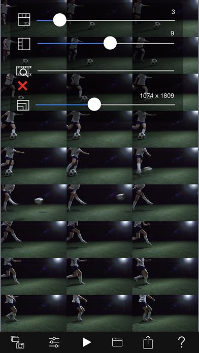 Video Summary Camera screenshot 3