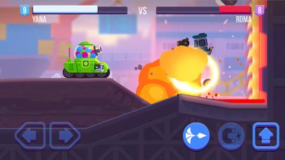 Power Machines screenshot 5