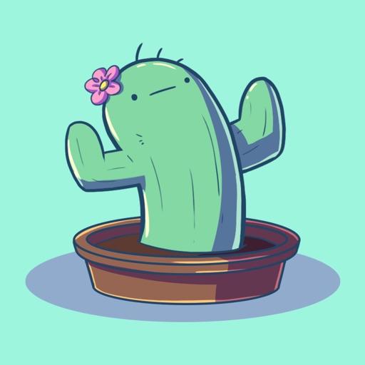 Cactus Boi