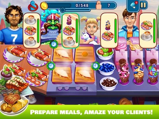 Cooking Festival screenshot 11