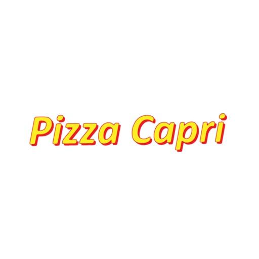 Pizza Capri 2