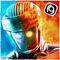 App Icon for Real Steel Champions App in Mexico IOS App Store