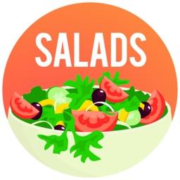 Salad Recipes: Healthy Recipes