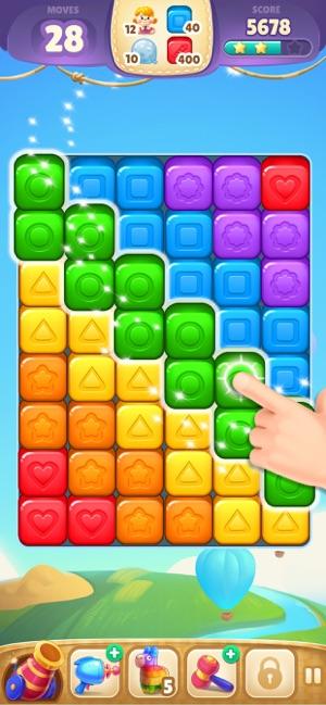Cube Rush Adventure on the App Store