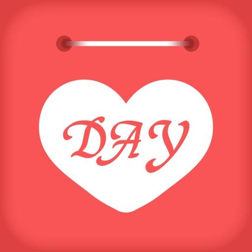 счетчик дней & отсчет дней