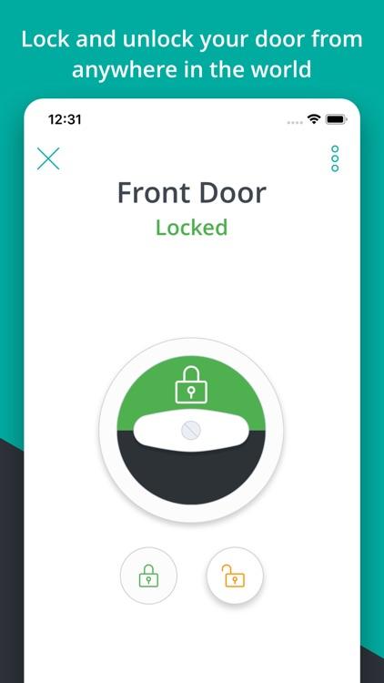 SmartRent screenshot-3
