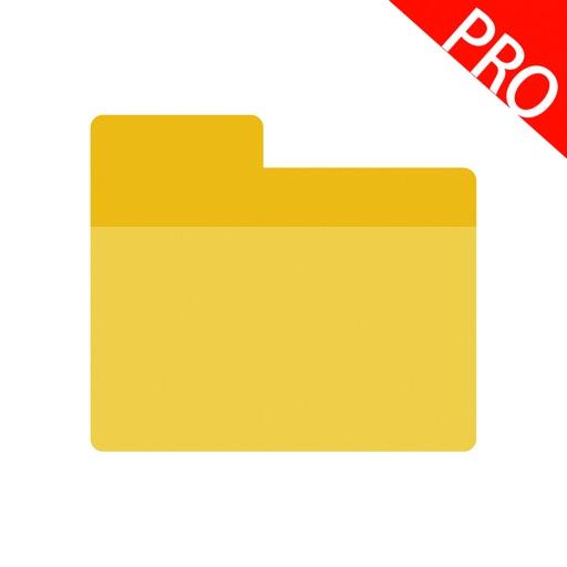 iFolder Pro - File Manager