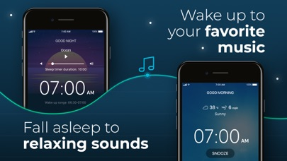 Sleepzy - Sleep Cycle Tracker Screenshot