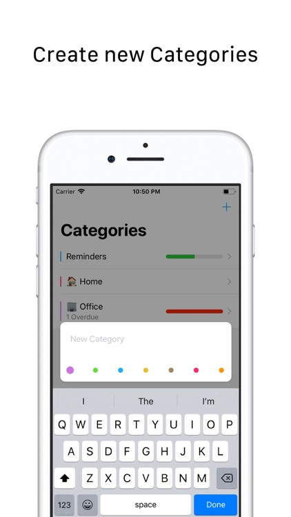 Routify - Routines Tracker