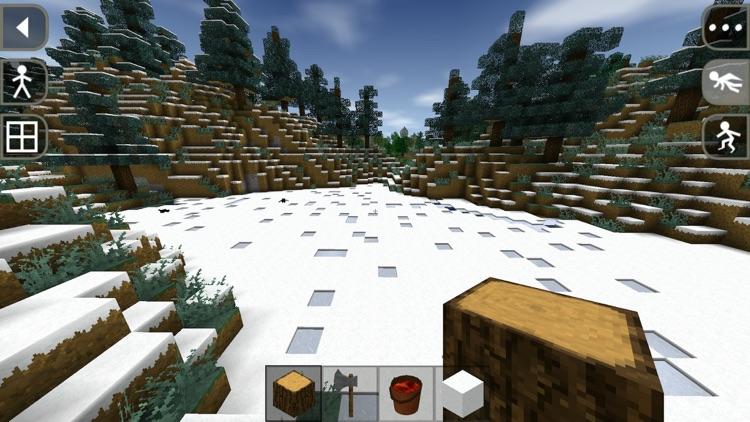 Survivalcraft screenshot-3