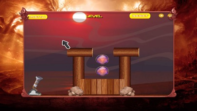 Artillery Ejection screenshot 1