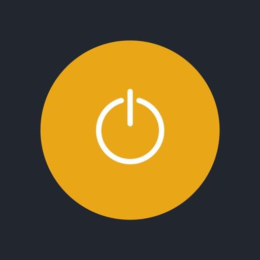 Universal Smart Remote iOS App