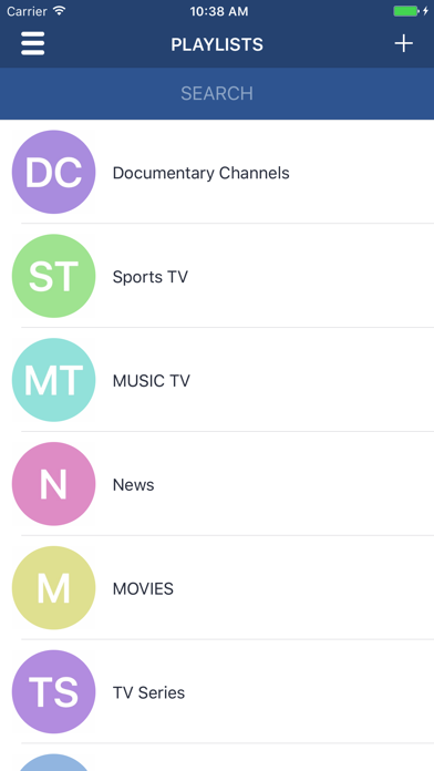 Top 10 Apps like S1Live Player in 2019 for iPhone & iPad