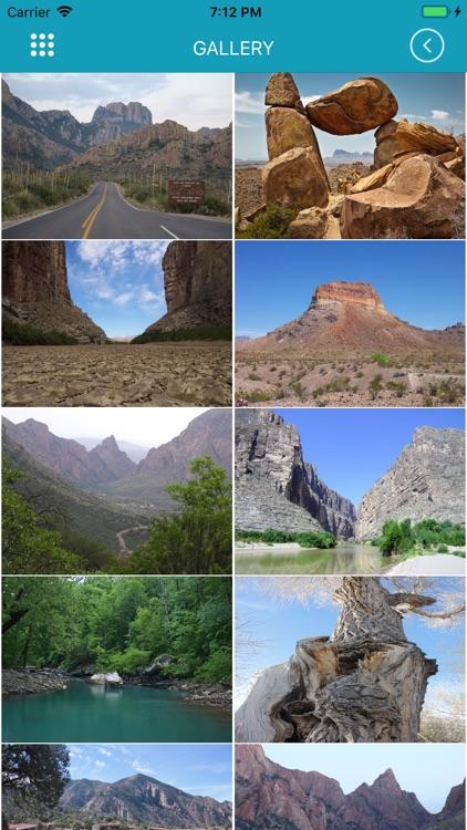 Texas State Park screenshot-5