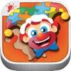 Puzzingo 儿童教育拼图遊戏