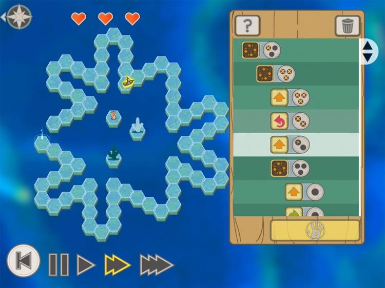 Codemancer screenshot-8