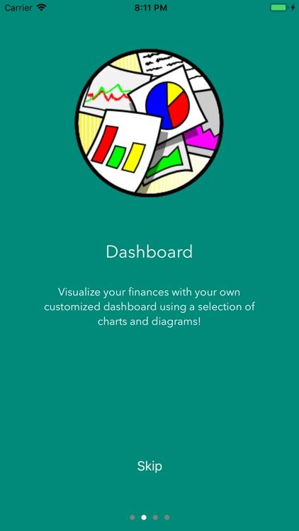 Cash Flow Companion screenshot-5