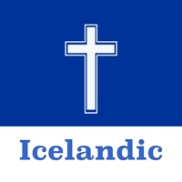 Codes for Icelandic Holy Bible Hack