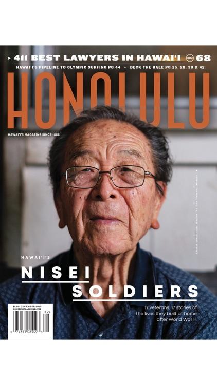 Honolulu Mag