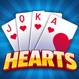 Hearts World Tour: Card Games