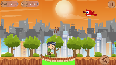 Cool Adventure Hunting Game screenshot 7