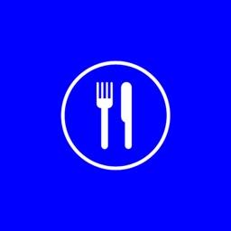 Dissociated Diet App