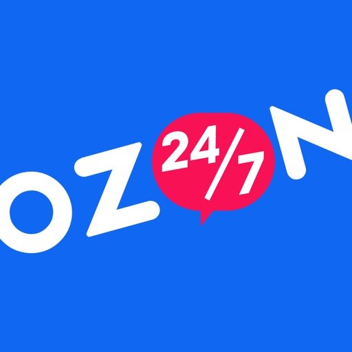 OZON: маркетплейс №1