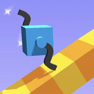 Draw Climber download
