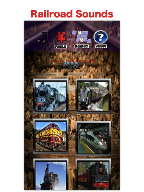 幼児のための急行列車ゲームのおすすめ画像2
