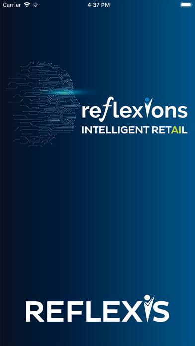 Reflexis Ess Website
