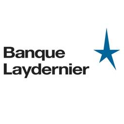 Banque Laydernier tablette