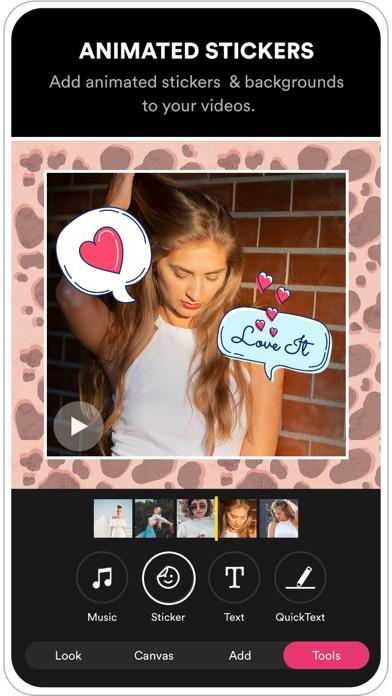 Photo Editor & Video Editor Screenshots