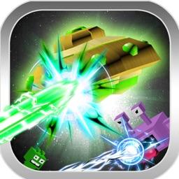 AR Galaxy Fight