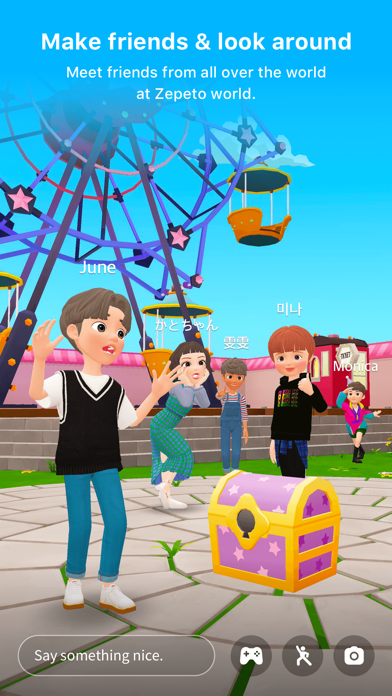 ZEPETO App Download - Social Networking - Android Apk App Store