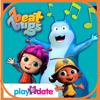 Beat Bugs: Sing-Along - PlayDate Digital Cover Art