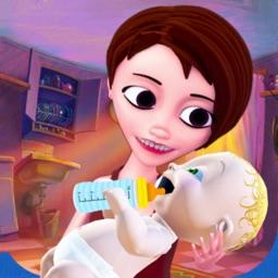 Mother Life Simulator Game